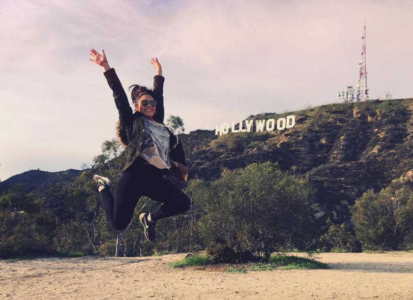 Hollywood Sign Hike | Los Angeles, CA